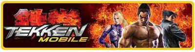 بازی موبایل Tekken Mobile برای گوشی های جاوا ۳۲۰×۲۴۰ پیکسل